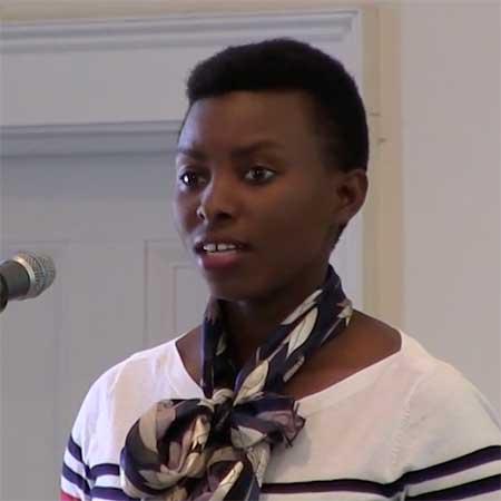 Angelique Kabami